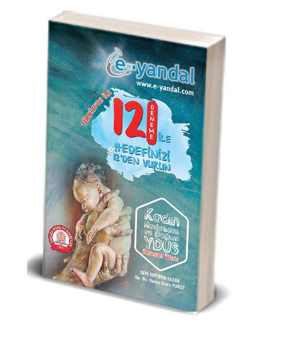 12deneme kitabı